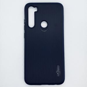 Силиконовая накладка Fono для Xiaomi Redmi Note 8