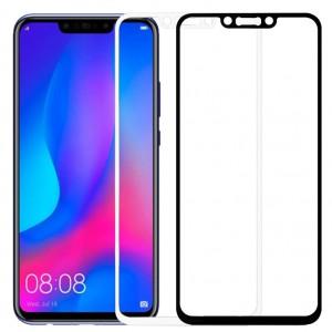 Artis 2.5D | Цветное защитное стекло на весь экран для Huawei Nova 3
