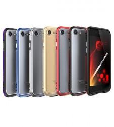 "LUPHIE Blade Sword | Двухцветный алюминиевый бампер для Apple iPhone 8 (4.7"")"