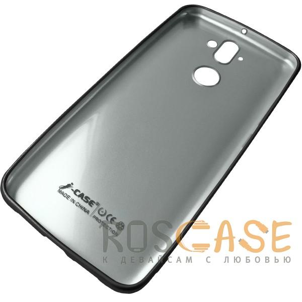 Фотография Черный J-Case THIN | Гибкий силиконовый чехол для Nokia 8 Sirocco