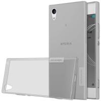 Nillkin Nature   Силиконовый чехол для Sony Xperia XA1 / XA1 Dual