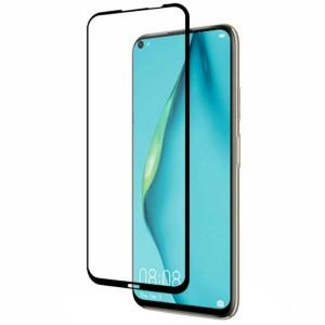 Защитное стекло 5D Full Cover  для Huawei P40 Lite