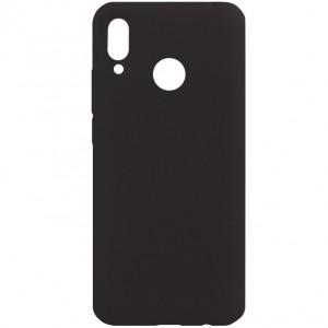 J-Case THIN | Гибкий силиконовый чехол для Huawei P Smart+ (nova 3i)
