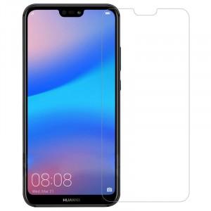 H+ | Защитное стекло для Huawei P20 Lite неполноэкранное