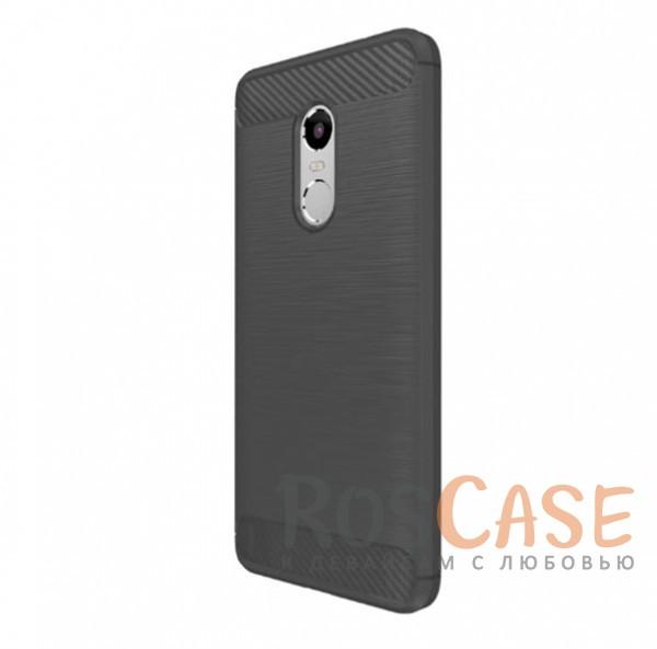 TPU чехол iPaky Slim Series для Xiaomi Redmi Note 4 (Серый)Описание:бренд - iPaky;совместим с Xiaomi Redmi Note 4;материал: термополиуретан;тип: накладка.Особенности:эластичный;свойство анти-отпечатки;защита углов от ударов;ультратонкий;защита боковых кнопок;надежная фиксация.<br><br>Тип: Чехол<br>Бренд: Epik<br>Материал: TPU