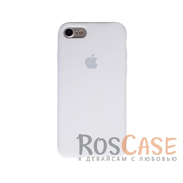 Оригинальный силиконовый чехол для Apple iPhone 7 (4.7) (Белый)Описание:материал - силикон;совместим с Apple iPhone 7 (4.7);тип чехла - накладка.<br><br>Тип: Чехол<br>Бренд: Epik<br>Материал: Силикон