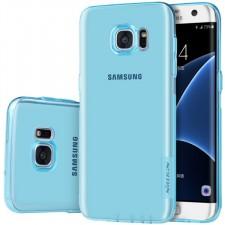 Nillkin Nature   Силиконовый чехол  для Samsung Galaxy S7 Edge (G935F)