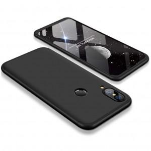 GKK LikGus 360° | Двухсторонний чехол для Huawei Nova 3 с защитными вставками