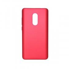 Joyroom | Матовый soft-touch чехол  для Xiaomi Redmi Note 4 (MediaTek)