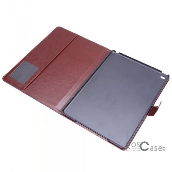 фото кожаный чехол-книжка Jeans Cloth для Apple iPad 2/3/4