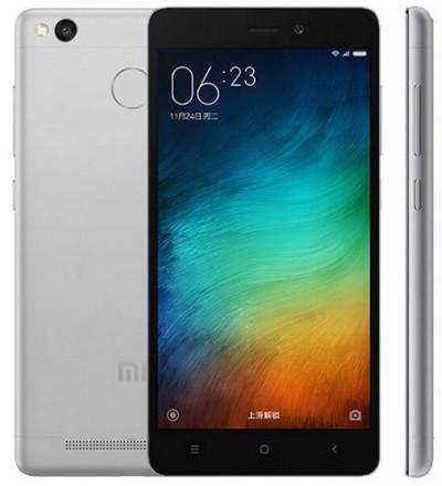 Xiaomi Redmi 3 Pro / Redmi 3s