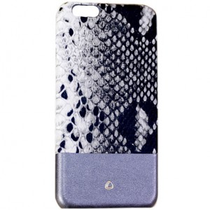 OCCA натур. кожа | Чехол  для iPhone 6S