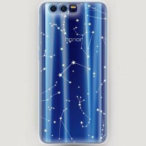 RosCase | Силиконовый чехол для Huawei Honor 9