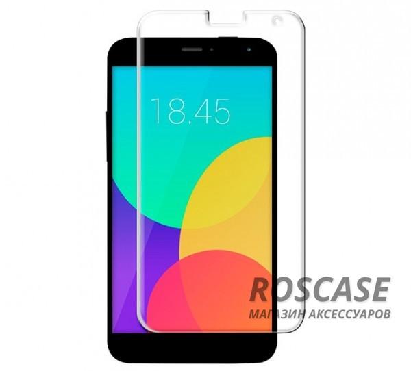Фото H+ | Защитное стекло для Meizu MX4 (картонная упаковка)