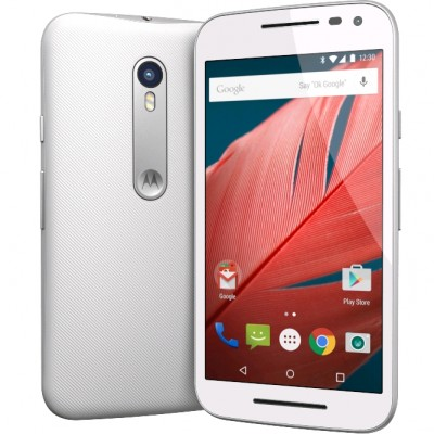 Motorola Moto G (3rd Gen.) (XT1550)