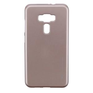 Mercury iJelly Metal | Силиконовый чехол для Asus Zenfone 3 (ZE552KL)