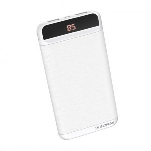 Внешний аккумулятор Power Bank Borofone BT29 10000mAh для Samsung Galaxy S9 Plus (G965F)