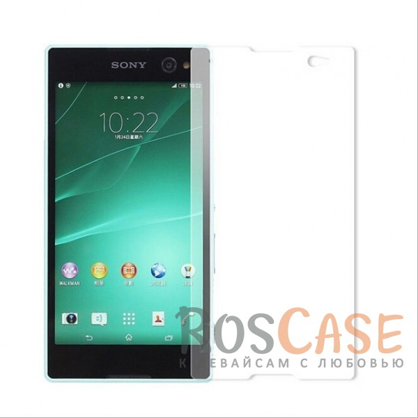 Защитное стекло CaseGuru Tempered Glass 0.33mm (2.5D) для Sony Xperia M5 / Xperia M5 Dual<br><br>Тип: Защитное стекло<br>Бренд: CaseGuru
