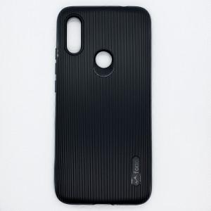 Силиконовая накладка Fono для Xiaomi Redmi 7