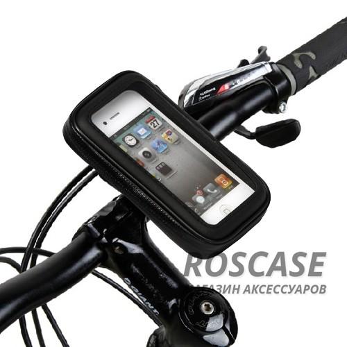 фото велосипедный держатель для Apple iPhone 3G/3GS/4/4S