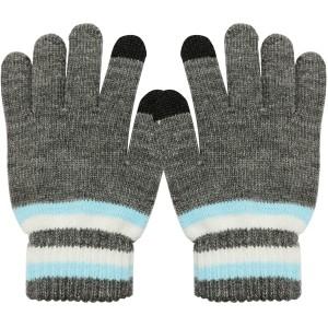 Емкостные перчатки утепленные под кашемир для Подарки для девушки