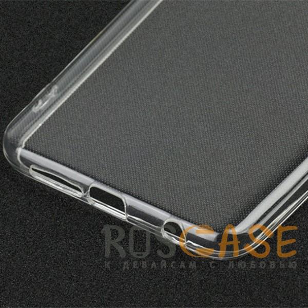 Фото Бесцветный J-Case THIN | Гибкий силиконовый чехол для Huawei Honor 9