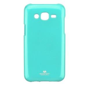 Mercury Jelly Pearl Color | Яркий силиконовый чехол для для Samsung J500H Galaxy J5