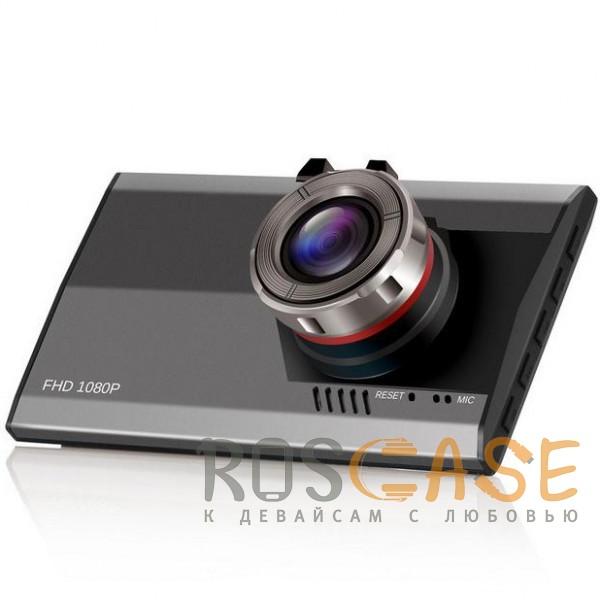 Фото Remax CX-05 | Автомобильный видеорегистратор в алюминиевом корпусе (Full HD (1920x1080)