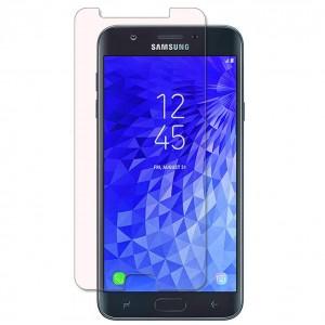 H+ | Защитное стекло для Samsung Galaxy J7 (2018) (картонная упаковка)