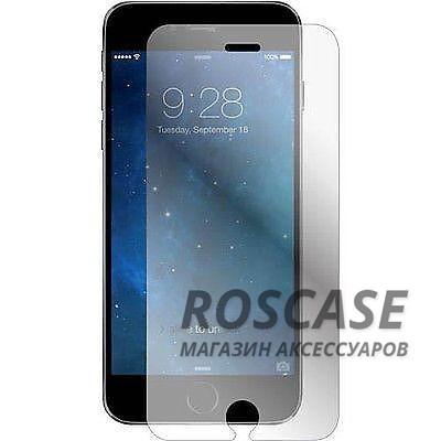 Защитная пленка VMAX для Apple iPhone 7 (4.7) (Прозрачная)Описание:производитель:&amp;nbsp;VMAX;совместим с Apple iPhone 7 (4.7);материал: полимер;тип: пленка.&amp;nbsp;Особенности:идеально подходит по размеру;не оставляет следов на дисплее;проводит тепло;не желтеет;защищает от царапин.<br><br>Тип: Защитная пленка<br>Бренд: Vmax