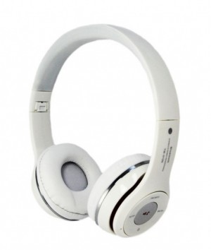 TM-012S | Беспроводные наушники Bluetooth с микрофоном и разъемом для карты памяти
