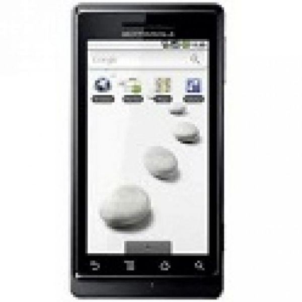 Motorola Droid / Milestone