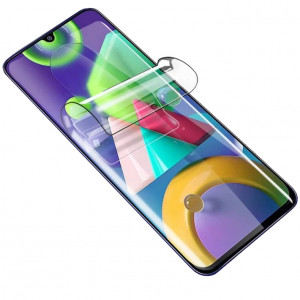Гидрогелевая защитная плёнка Rock для Samsung Galaxy M21