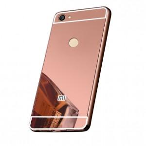 Металлический бампер  для Xiaomi Redmi Note 5A Prime