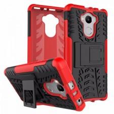 Shield | Противоударный чехол для Xiaomi Redmi 4 / Redmi 4 Pro / 4 Prime с подставкой