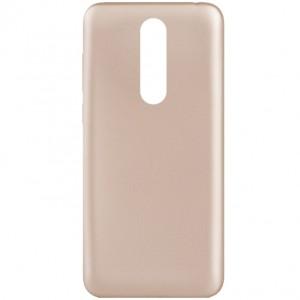 J-Case THIN | Гибкий силиконовый чехол для Meizu M6T