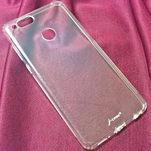 J-Case THIN | Гибкий силиконовый чехол для Huawei Honor 7X