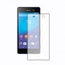 фото  Защитное стекло Ultra Tempered Glass 0.33mm (H+) для Sony Xperia M5 / Xperia M5 Dual (кар. упаковка)