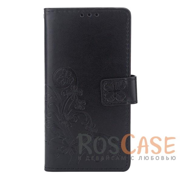 Чехол-книжка с узорами на магнитной застёжке для Sony Xperia XA / XA Dual (Черный)Описание:совместимость - Sony Xperia XA / XA Dual;материал - искусственная кожа, поликарбонат;тип - чехол-книжка;защита со всех сторон;функция подставки;магнитная застёжка;текстурный узор;внутреннее отделение для пластиковых карт;предусмотрены все функциональные вырезы.<br><br>Тип: Чехол<br>Бренд: Epik<br>Материал: Искусственная кожа