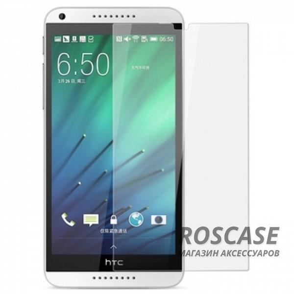 Защитная пленка VMAX для HTC Desire 626Описание:производитель:&amp;nbsp;VMAX;совместима с HTC Desire 626;материал: полимер;тип: пленка.&amp;nbsp;Особенности:идеально подходит по размеру;не оставляет следов на дисплее;проводит тепло;не желтеет;защищает от царапин.<br><br>Тип: Защитная пленка<br>Бренд: Vmax