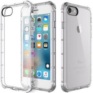 ROCK Fence | Прозрачный чехол для Apple iPhone 7 Plus из силикона