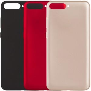 J-Case THIN | Гибкий силиконовый чехол для Huawei Y6 (2018)