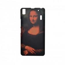 Оригинальный чехол «Мона Лиза» для Lenovo A7000/K3 Note/K50T