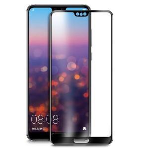 5D защитное стекло для Huawei P20 Pro на весь экран