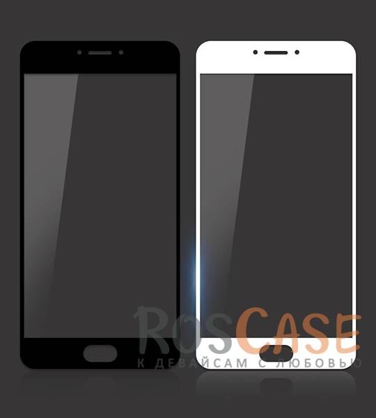 Защитное стекло CaseGuru Tempered Glass на весь экран для Meizu M3 Note<br><br>Тип: Защитное стекло<br>Бренд: CaseGuru
