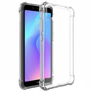 Противоударный силиконовый чехол для Xiaomi Redmi 7A с усиленными углами