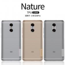 Nillkin Nature | Силиконовый чехол для Xiaomi Redmi Pro