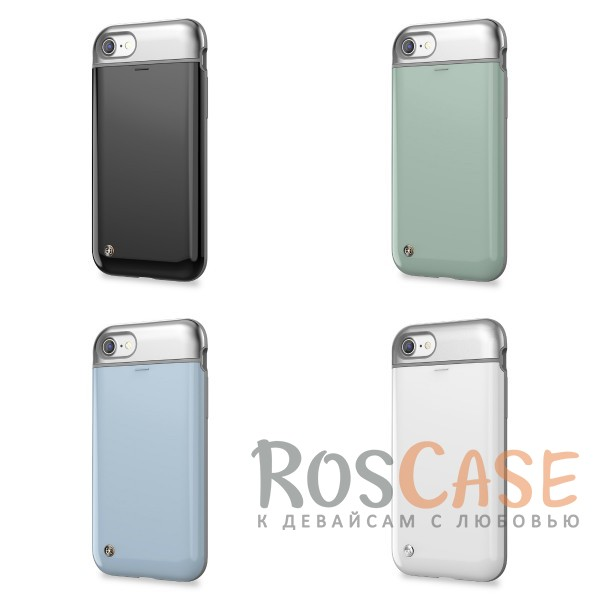 TPU+PC чехол STIL Mystic Pebble Series для Apple iPhone 7 (4.7)<br><br>Тип: Чехол<br>Бренд: Stil<br>Материал: TPU
