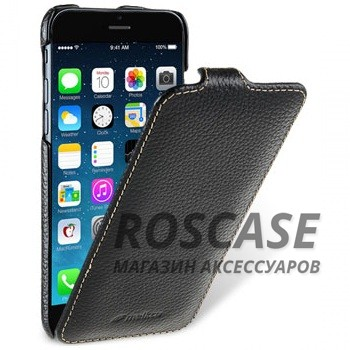 фото кожаный чехол Melkco (JT) для Apple iPhone 6/6s plus (5.5