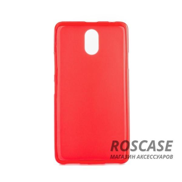 TPU чехол для Lenovo Vibe P1m (Красный (soft touch))Описание:бренд&amp;nbsp;Epik;совместим с Lenovo Vibe P1m;материал: термополиуретан;тип: накладка.&amp;nbsp;Особенности:ультратонкий дизайн;матовая поверхность;эластичный и гибкий;плотное прилегание;полный набор функциональных вырезов.<br><br>Тип: Чехол<br>Бренд: Epik<br>Материал: TPU